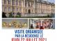 Visite de la manufacture de porcelaine de Sèvres Les Templitudes Versailles